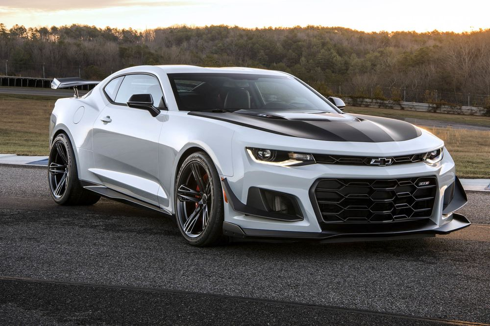 These 2017 Cars Are the Most Likely to Become Valuable in the ...