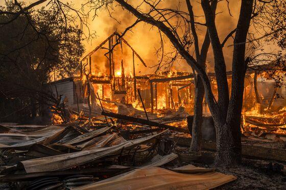 PG&E Faces Strict Probation Judge After Massive Kincade Fire