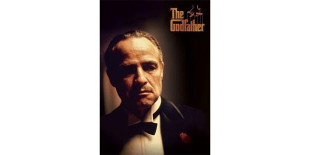 godfather essays