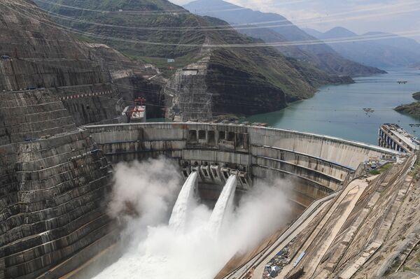 TOPSHOT-CHINA-ENVIRONMENT-ENERGY