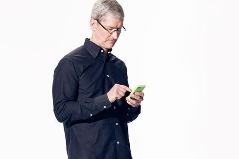 Tim Cook: The Complete Interview