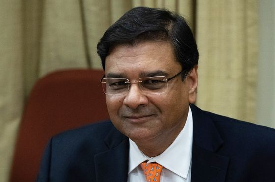 Rate Cut Dismantles Last of India Ex-Central Bank Chief's Legacy
