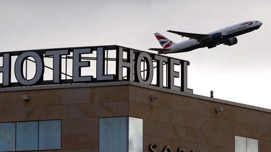 U.K. Airports Warn 11th Hour Confusion Threatens Quarantine Plan