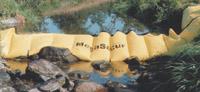 Water-Gate Dam Megasecur Inc., Canada