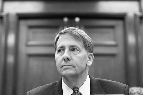The Consumer Watchdog Comes Under New Fire From Congress