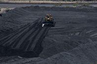 Cerrejon Coal Mine As Demand Falls
