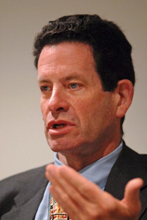 Billionaire Investor Kenneth Fisher