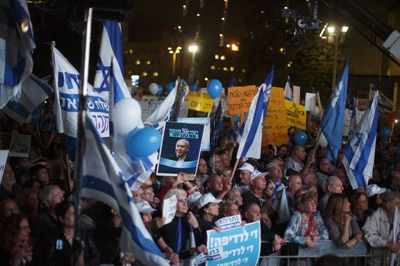 Israel Heads to 3rd Election in Year as Impasse Defies Solution