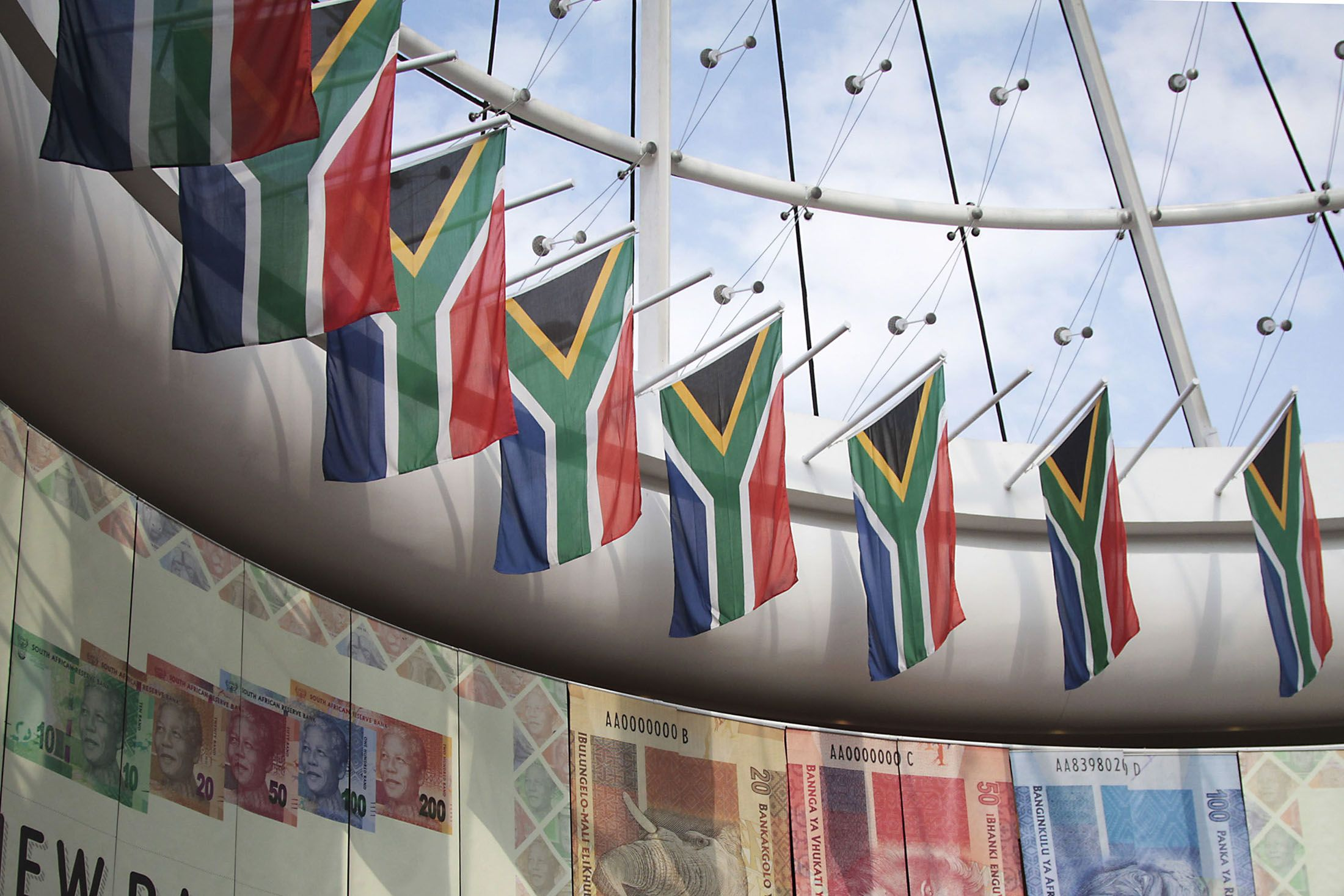 Politics to Weigh on South Africa's Central Bank, Moody's Says