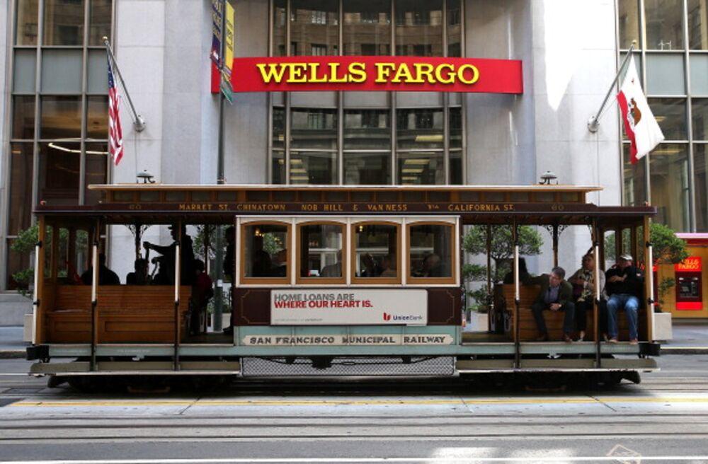 Bank Stress Test: Wells Fargo's Pass Looks a Little Like a