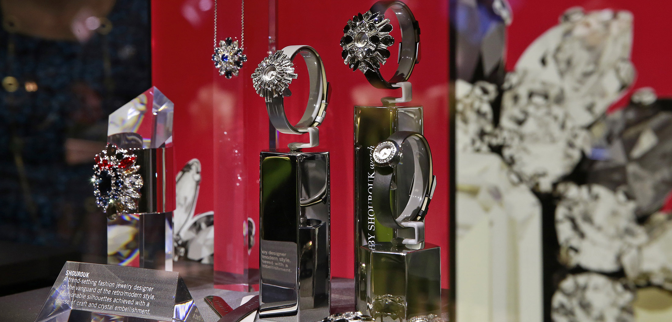 04a1e253e44b Swarovski Says an IPO Could Help Propel Jeweler s Expansion - Bloomberg