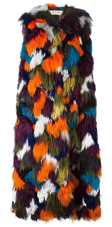 A $13,140 Marni coat.