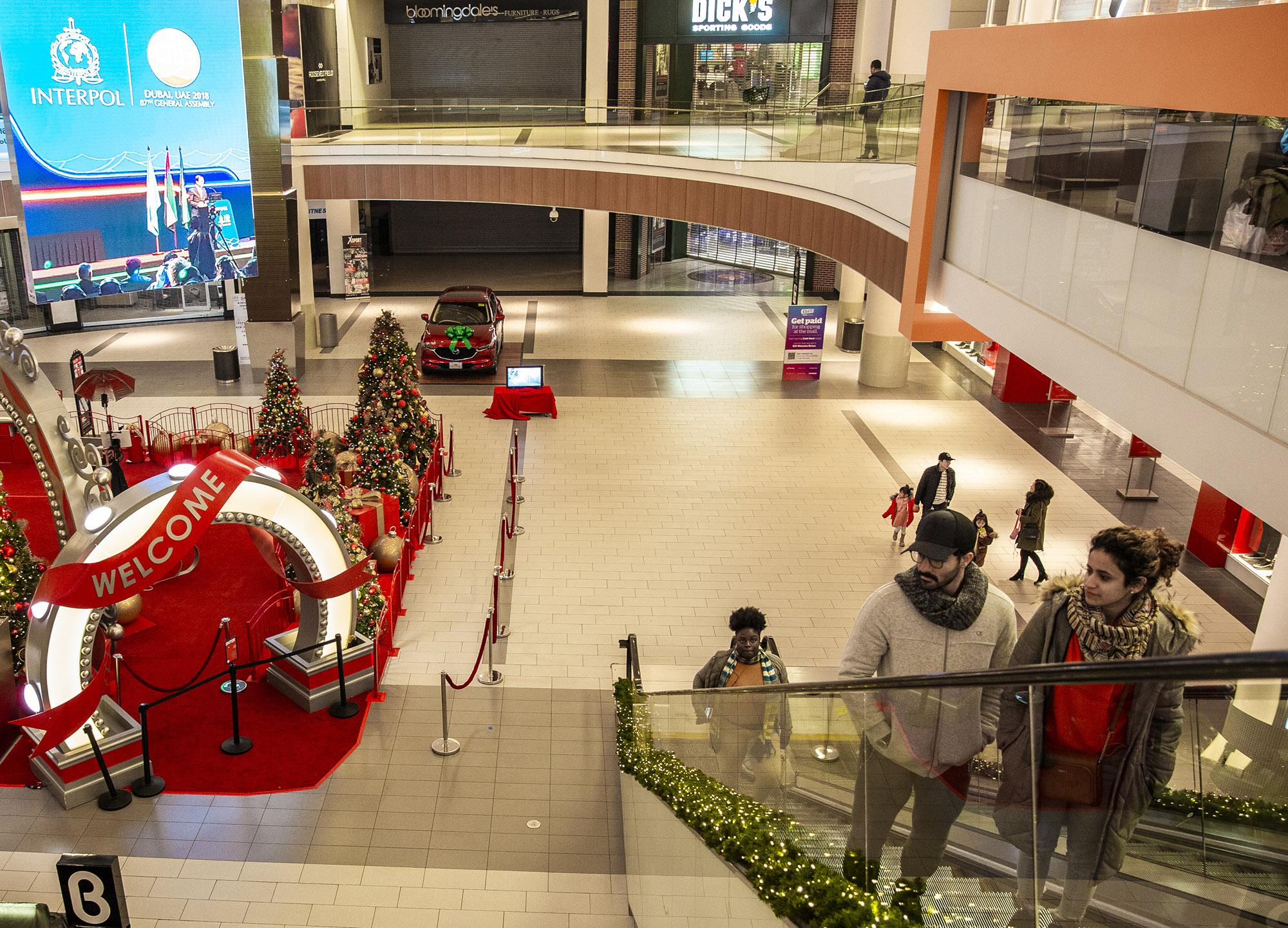 How Coronavirus Will Impact Us Retail S Big Day Black Friday Bloomberg