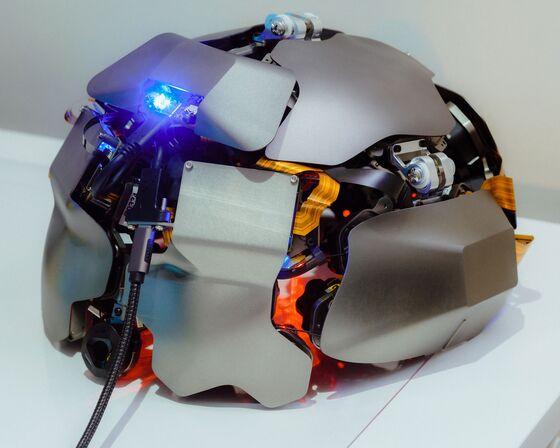 Can a $110 Million Helmet Unlock the Secrets of the Mind?