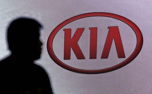 Kia Profit Misses Estimates After Union Strikes; Shares Fall