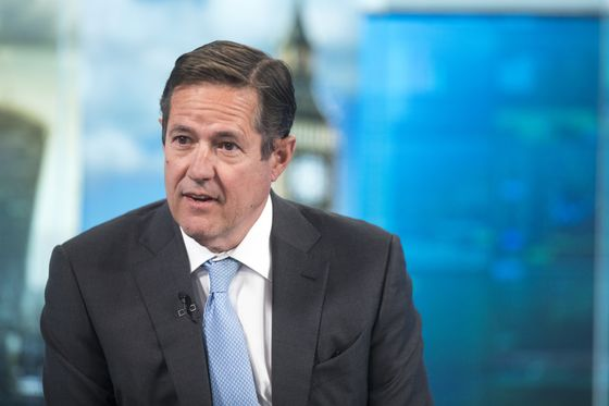 Barclays CEO Staley Says Bad Loan Concern Is Diminishing