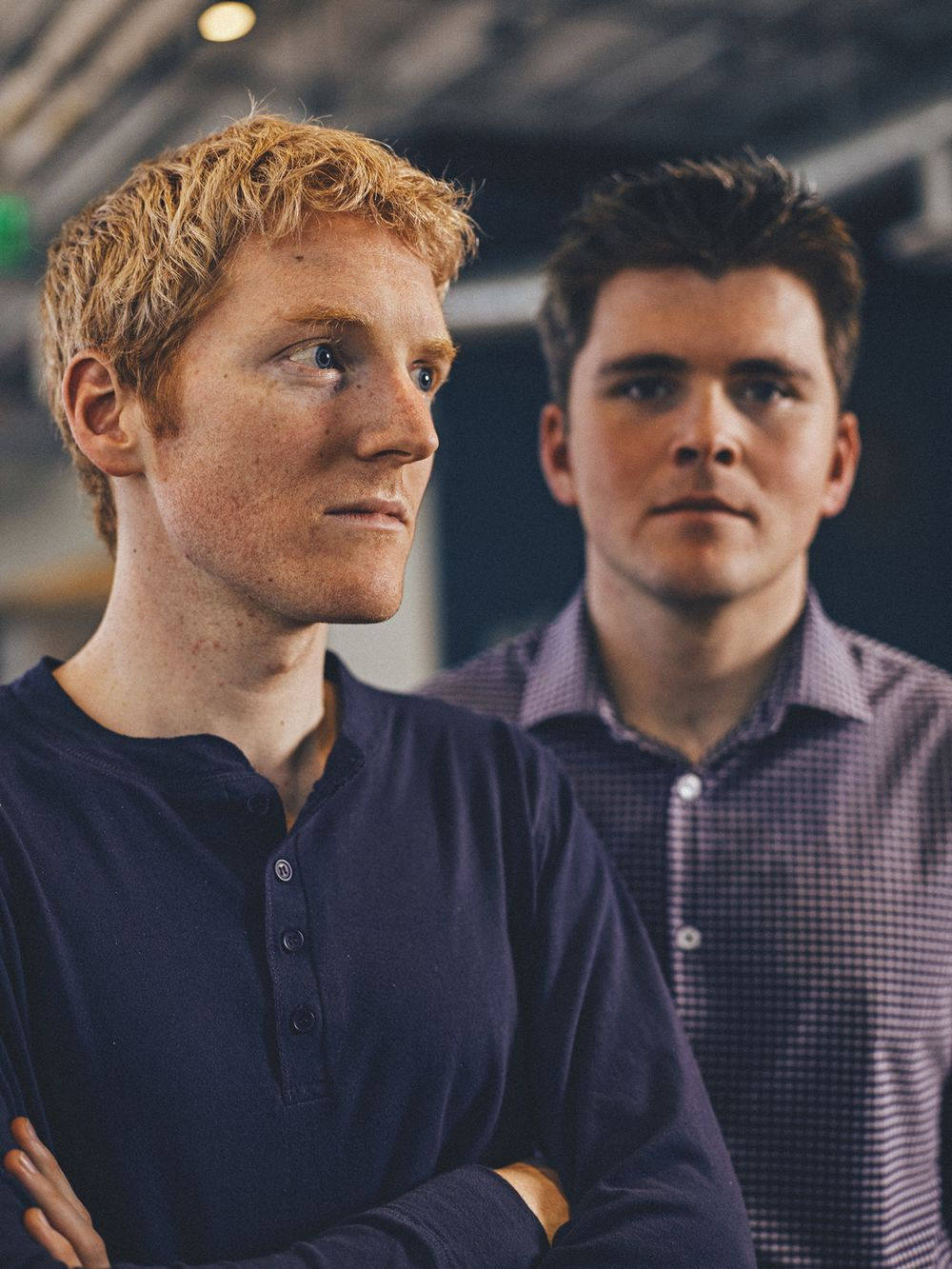 How Two Brothers Turned Seven Lines of Code Into a $9 2 Billion