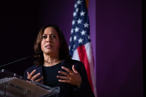 Trump and Harris Trade Gibes Over Justice Event: Campaign Update