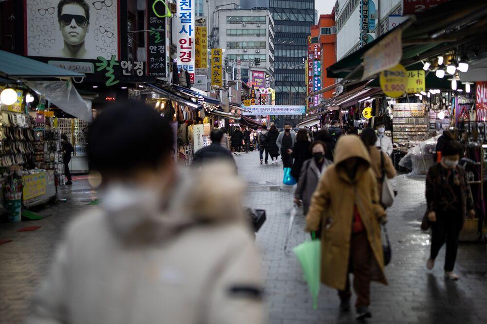 コロナ 旅行 韓国