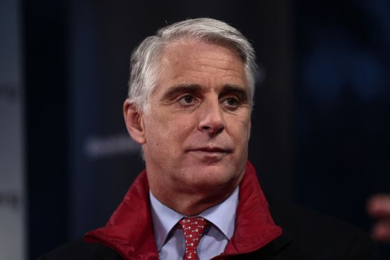 Orcel vs Botin: Santander CEO Job Feud Heads for Madrid Showdown