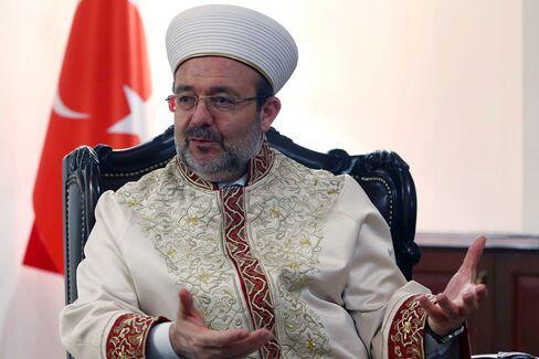 Mehmet Gormez