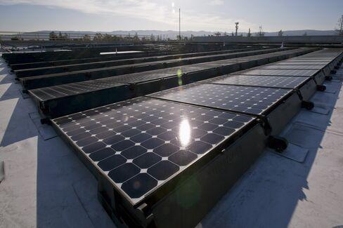Total to Buy 60% of SunPower for $1.38 Billion in Solar Bet