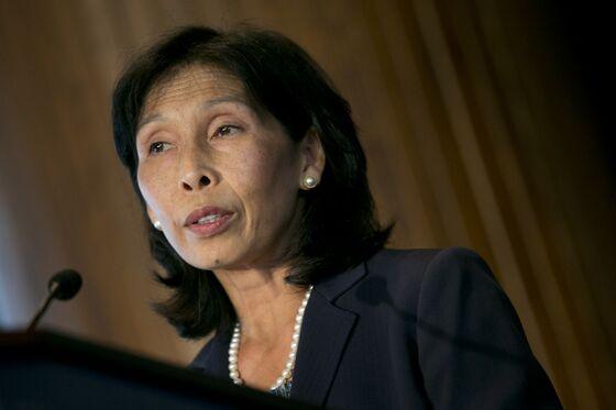 Biden Treasury Pick Quietly Starts Work to Rein In Wall Street