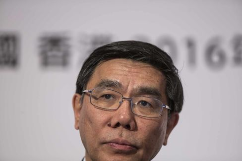 Industrial and Commercial Bank of China Ltd. (ICBC) Chairman Jiang Jianqing Presents Earnings News Conference