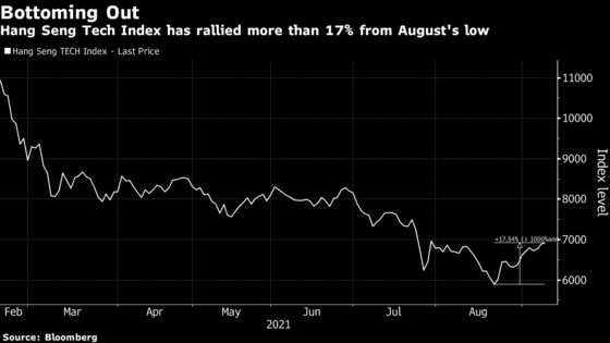 China Trying to Restore Investor Confidence, Morgan Stanley Says