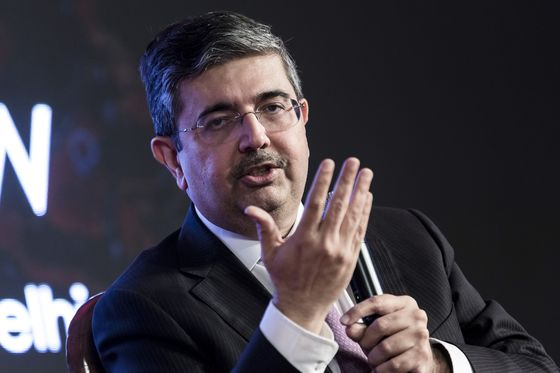 Billionaire Banker Wants to Know Future of India's Electoral Bonds