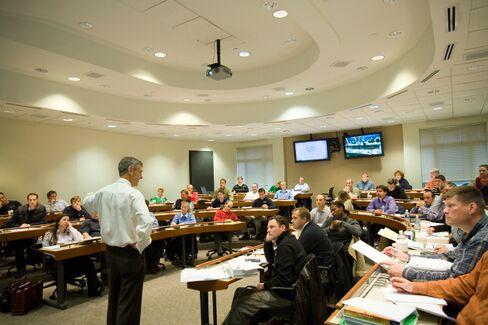 MBA Rankings: Top Schools for Ethics