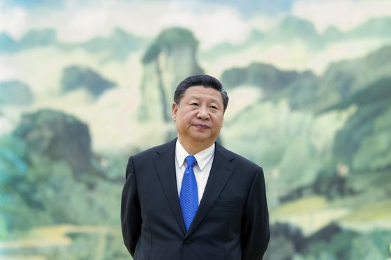 China's Xi Feels the Weight of the Crown