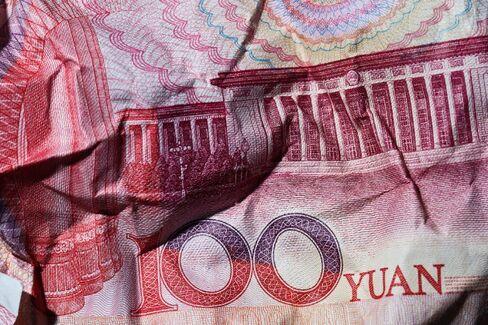 China Bad Debt Could Spark Global Growth Slump