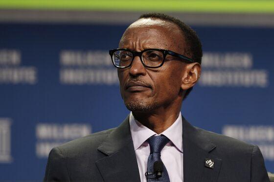 Rwandan President Pardons Jailed Opposition Leader, Activist