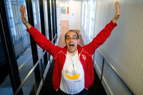 Dave McClure, 500 Startups Interview