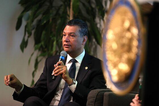 Padilla Picked to Serve as California's First Latino Senator