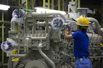 Mitsubishi Heavy Engine & Turbocharger Factory Tour