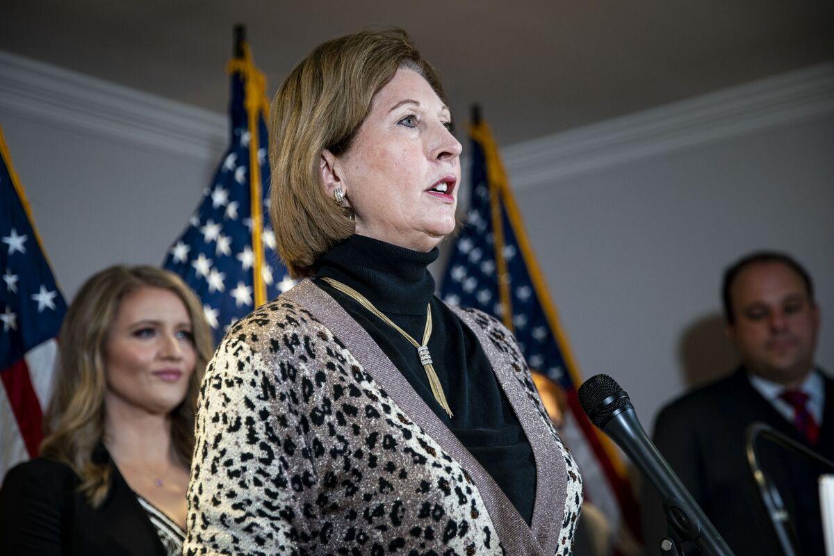 Wisconsin Judge Scoffs at Ex-Trump Lawyer's Bid for Quick Ruling