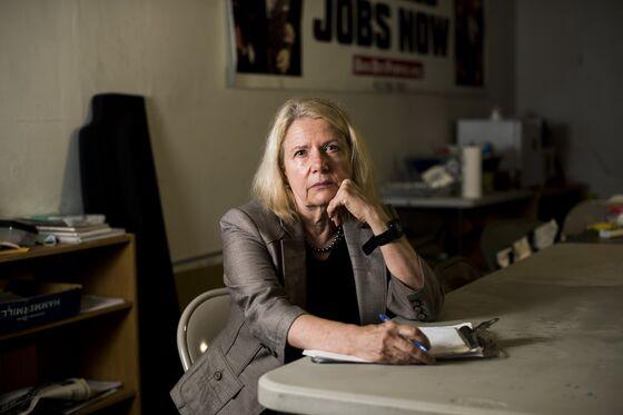 Jobless Americans Are Stuck in Backlog Nightmareas Pandemic BenefitsExpire