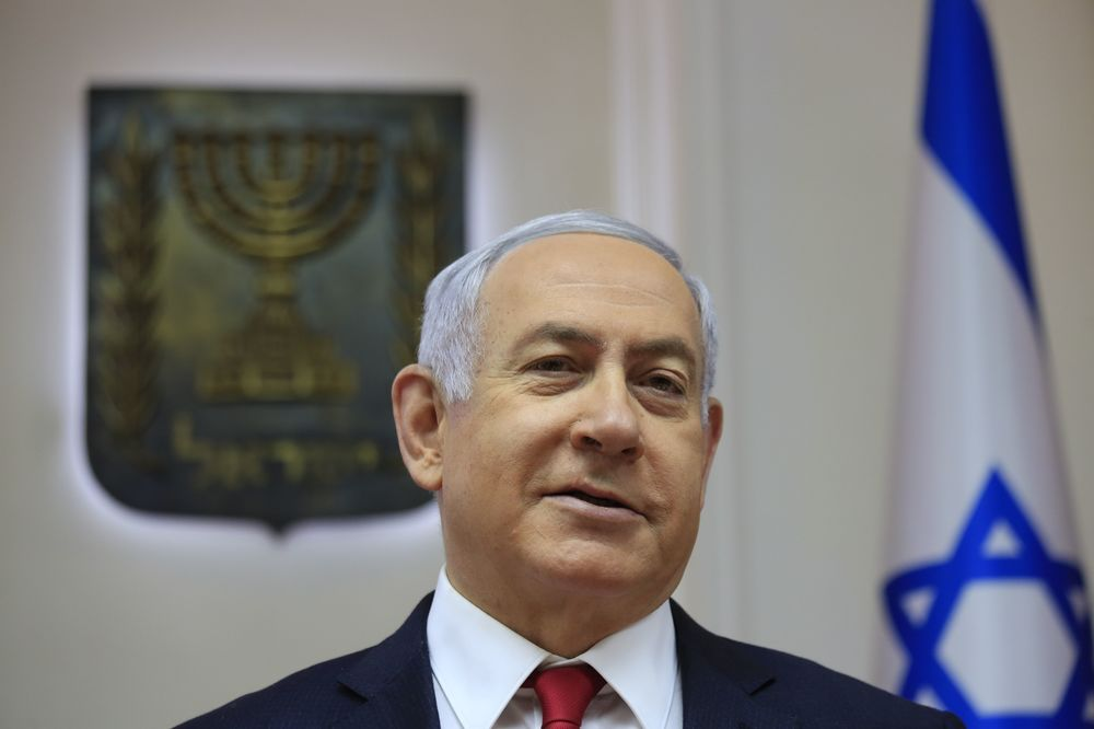 Under Graft Cloud, Netanyahu Seeks to Limit High Court's Power