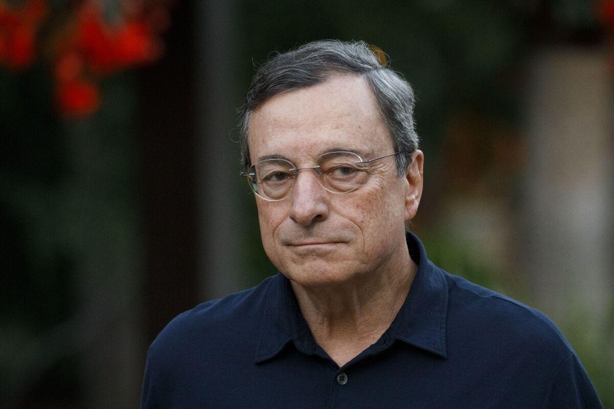 Why Mario Draghi Should Cut Rates Sooner