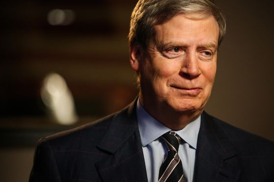 Stanley Druckenmiller Is Embracing Risk Again, Just 'Timidly'