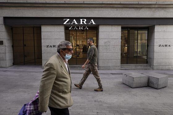Zara Owner Built a Post-Covid Retailer Before Virus Came Along