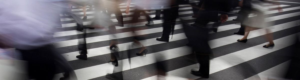 Steady Fall in Suicides Offers Glimmer of Hope in Japan