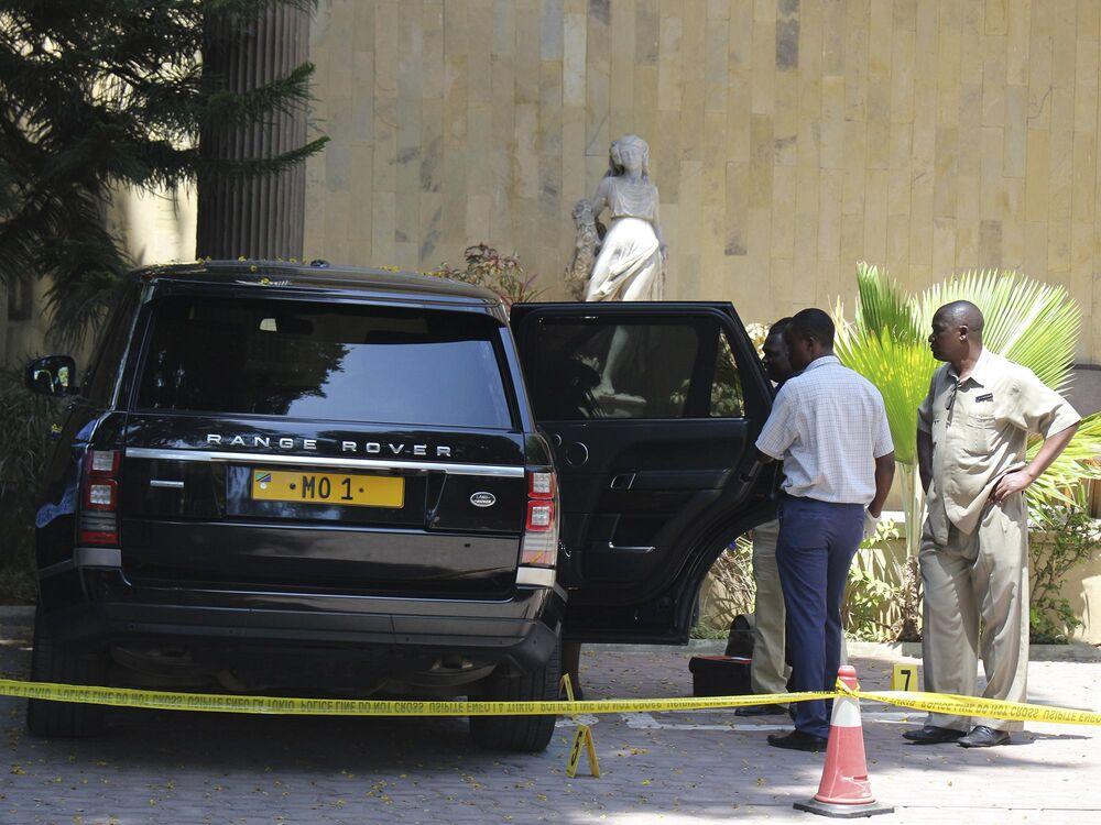 Billionaire's Abduction Creates 'Bad Image,' Tanzanian MP Says