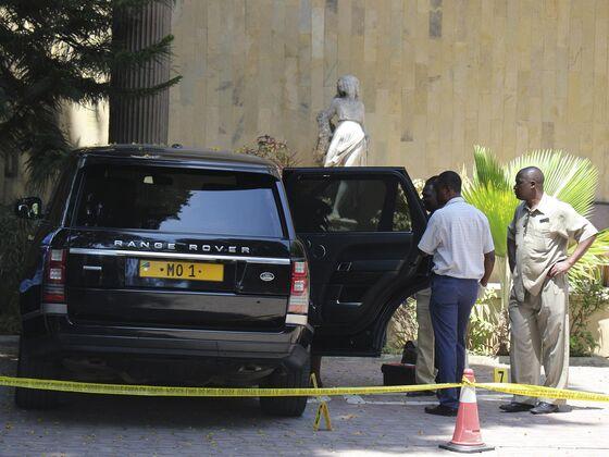 Billionaire'sAbduction Creates'Bad Image,' Tanzanian MP Says