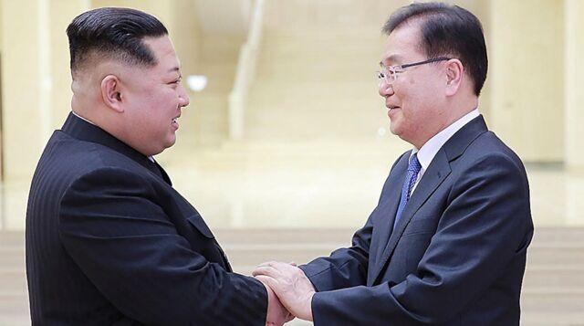 US: North Korea was behind murder of Kim Jong Un's brother