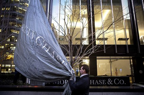 JPMorgan Mortgage, Community Units to Lose Up to 19,000 Jobs