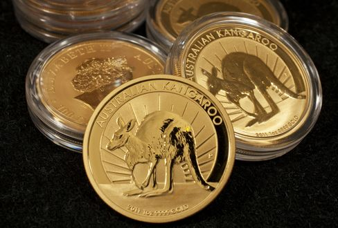Australian Precious-Metals Exchange to Start Next Month
