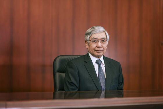 Kuroda and His Monetary Experiment Roll On in Record BOJ Tenure